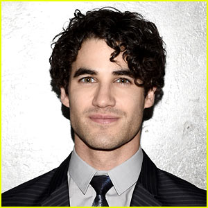 Darren Criss Is Basically Broadway's Best Friend