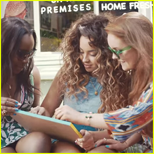 Ella Eyre Pays It Forward In New 'Good Times' Music Video - Watch Now!