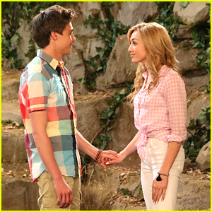 Emma & Xander Go On Their First Date In 'Bunk'D' Tonight!