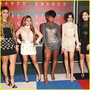 Fifth Harmony's Normani Hamilton Wears Cute Pixie Cut To MTV VMAs 2015