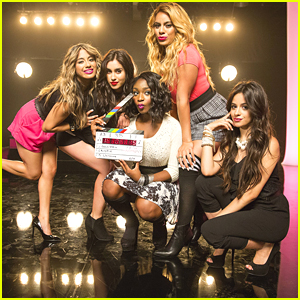 Fifth Harmony Films 'Rock Your Candie's' Music Video Ahead Of Teen Choice Awards 2015