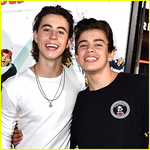 Get To Know DWTS' Newest Contestant Hayes Grier With 5 Fun Facts!