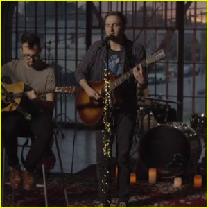 Heffron Drive Debuts 'Everything Has Changed' Music Video - Watch Now!