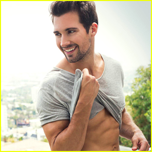 James Maslow Has Always Been Attracted To EDM Music