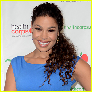 Jordin Sparks Releases 'They Don't Give' Audio - Listen Now!