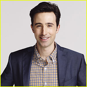 Significant Mother's Josh Zuckerman is Taking Over JJJ Today!