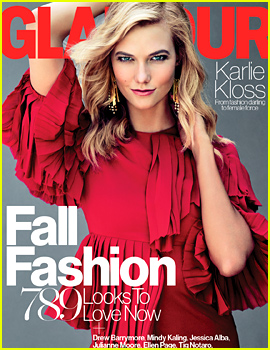 Karlie Kloss Opens Up About Being BFFs with Taylor Swift