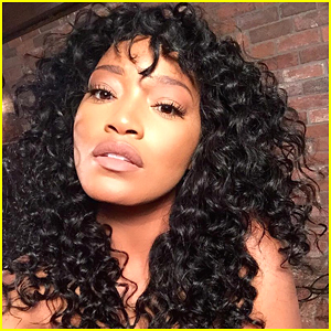 Keke Palmer Lands Record Deal With Island Records!
