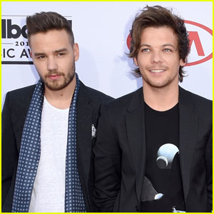 Liam Payne Was 'Shocked' to Learn Louis Tomlinson is Becoming a Father!