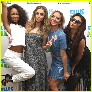 Little Mix Drop Ultimate Breakup Song 'Hair' - Listen Now!