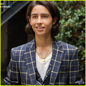 Lorenzo Henrie Can't Really Reveal Anything About 'Fear Of the Walking Dead'