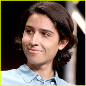 Lorenzo Henrie Beings 'Fear Of The Walking Dead' To TCA Tour
