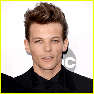 Louis Tomlinson on Becoming a Dad: 'It's a Very Exciting Time'