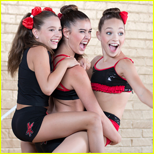 Maddie Ziegler & Kendall Vertes Launch ' Abby Lee Dance Secrets' App - Get The Scoop!