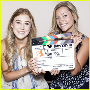 Who Would Play Maddie & Tae On The Big Screen? See Which Actresses They Picked!