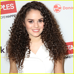 Madison Pettis & Staples 'Think It Up' At W Hollywood