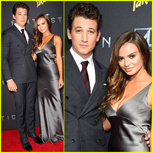 Miles Teller Defends 'Fantastic Four' Against Bad Reviews