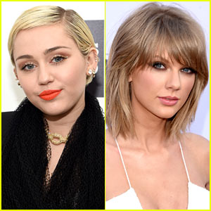 Miley Cyrus Expresses Issues with Taylor Swift's 'Bad Blood' Video