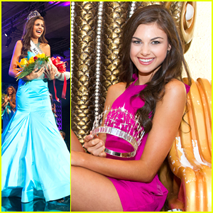 Louisiana's Katherine Haik Crowned Miss Teen USA 2015 - Learn More About Her Here!