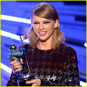 MTV VMAs Winners List 2015