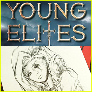 Marie Lu Shares Adelina's Playlist From 'Young Elites' With JJJ Book Club (Exclusive)
