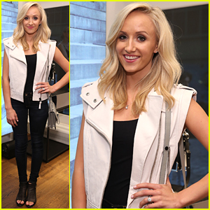 Nastia Liukin Recalls Challenge Of Trying Out For Olympic Team The Second Time Around