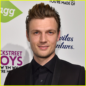 Backstreet Boys' Nick Carter Added