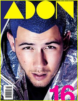 Nick Jonas Talks Being Single: It's 'Interesting'