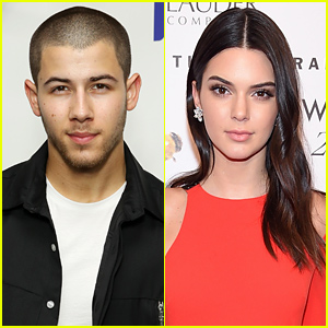 Nick Jonas & Kendall Jenner: New Couple Alert?!