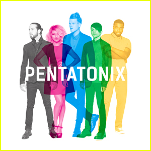 Pentatonix Debut Album Artwork & Drop Date - See It Here!