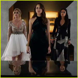 Charles is Finally Revealed on Tonight's 'Pretty Little Liars' Summer Finale!