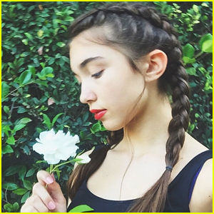 Rowan Blanchard Pens An Essay About 'White Feminism' - Read Her Powerful Words Now!