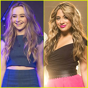 Fifth Harmony's Ally Brooke Praises Sabrina Carpenter's Cover Of Ed Sheeran's 'Lego House'