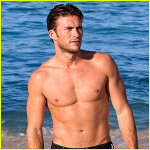 Taylor Swift's 'Wildest Dreams' Video Love Interest is Scott Eastwood!