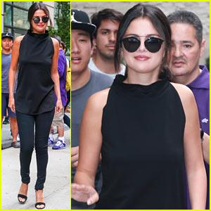 5 Seconds of Summer's Luke Hemmings Has a Crush on Selena Gomez!