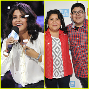 We Day ABC Special Hosted by Selena Gomez Coming This Month - Watch The PSA!