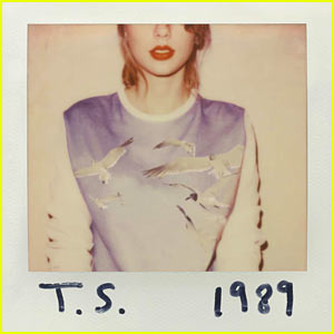 Taylor Swift Reveals Her Next '1989' Single
