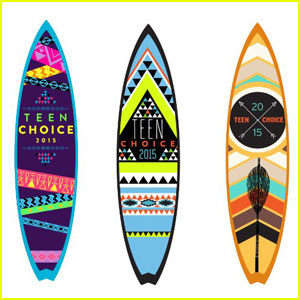 Teen Choice Awards 2015 - Refresh Your Memory on the Nominations!