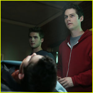 Stiles & Theo Are Forced to Work Together in This New 'Teen Wolf' Clip - Watch Now! (Exclusive)