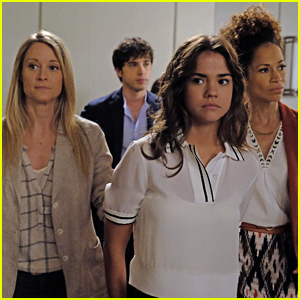 Will Callie Be Adopted On The Summer Finale Of 'The Fosters'?