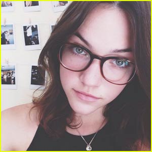 Violett Beane Lands Jesse Quick Role on 'The Flash'!