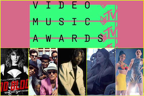 2015 MTV VMAs Poll: Who Will Win Best Collaboration? Vote Here!