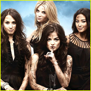 'Pretty Little Liars' Spoilers - A is Revealed!