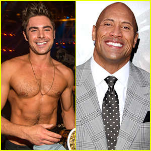 Zac Efron's 'Baywatch' Movie Role Confirmed!