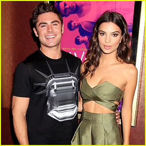 Zac Efron Can't Hold Back His Smile at 'WAYF' NYC Screening!