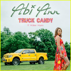 Abi Ann Meets a Cute Guy in Her New 'Truck Candy' Music Video - Watch Now!