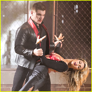Alek Skarlatos & Lindsay Arnold's Tango Was That Much Hotter In Pics - See Them Here!
