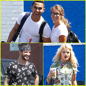 Alexa PenaVega Wouldn't Trade DWTS Experience For Anything