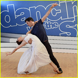 Andy Grammer Sizes Up His 'Dancing With The Stars' Competition: 'I'm Scared Of Nick Carter!'
