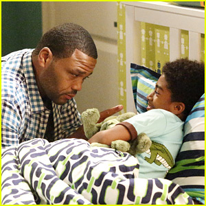 Jack Gets In Major Trouble From Singing THE Word in 'black-ish's Season Premiere